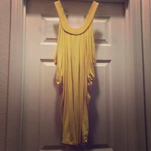 Tart | Drapey Racerback Dress - NWT!